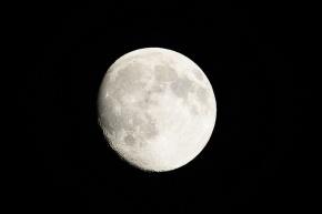 Moon by  Yu-Ching Chu